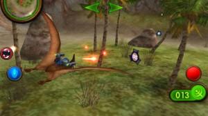 Nanosaure 2 300x168 App4Deals : 6 applis et jeux de qualité en promo aujourdhui !