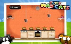 Super Mad Cats resultat 300x187 Les bons plans de l'App Store ce samedi 05 Janvier 2013