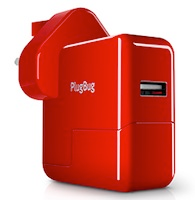 TestPlugBug 001 Accessoire : le PlugBug de Twelve South (33€)