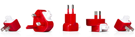 TestPlugBug 002 Accessoire : le PlugBug de Twelve South (33€)