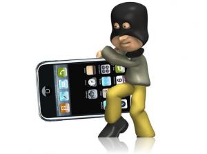 Vol iPhone Insolite : Il retrouve son iPhone subtilisé en charmant son voleur