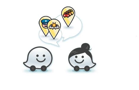 Waze Google mange Waze pour un milliard de dollars