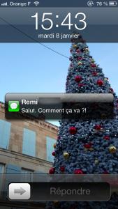 apercu message 21 169x300 Astuce iOS : Activer/désactiver laperçu des messages