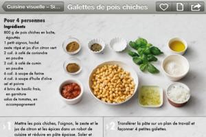 cuisine visuelle 300x200 12 jours de cadeaux iTunes – Jour 10