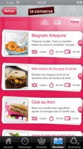 dossier bien manger 4 168x300 Dossier #2 : Vos bonnes résolutions 2013 avec App4phone