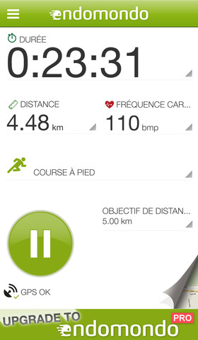 dossier faire du sport 4 Dossier #3 : vos bonnes résolutions 2013 avec App4phone