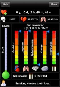 dossier tabac 2 208x300 Dossier #1 : vos bonnes résolutions 2013 avec App4Phone
