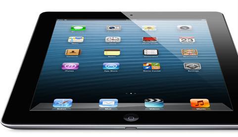 iPad thumb Apple confirme la sortie de liPad Retina 128 Go pour le 5 février