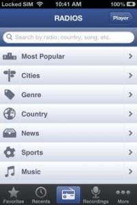 iTuner Deluxe Pro resultat 200x300 Les bons plans de l'App Store ce samedi 05 Janvier 2013