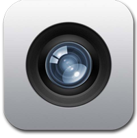 iphone appareil photo icone1 iPhone 6 : un stabilisateur photo prévu ?