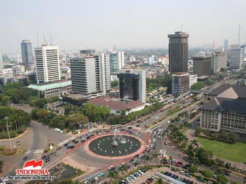 jakarta indonésie Apple sinstalle en Indonésie