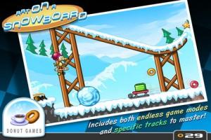 mzl.cbrvggoo.320x480 75 300x200 Lapplication gratuite du jour : Rat on a Snowboard