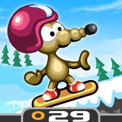 mzl.frvzgfyu.175x175 75 Lapplication gratuite du jour : Rat on a Snowboard