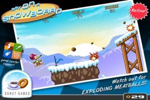 mzl.zbwzhnwb.320x480 75 300x200 Lapplication gratuite du jour : Rat on a Snowboard