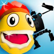 mzm.fjzjlhzg.175x175 75 Lapplication gratuite du jour : Smashing Robots