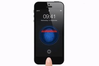 rumeur bouton home empreinte Les rumeurs de la semaine: iPhone 5S, NFC, iphone low cost...