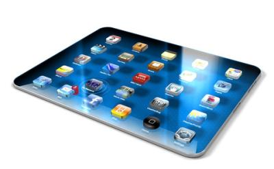rumeur iPad 5 bis Les rumeurs de la semaine: iPhone 5S, iPad 5, coque unibody...