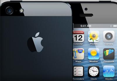 rumeur iPhone 5s 2013 Les rumeurs de la semaine: iPhone 5S, iPad 5, coque unibody...