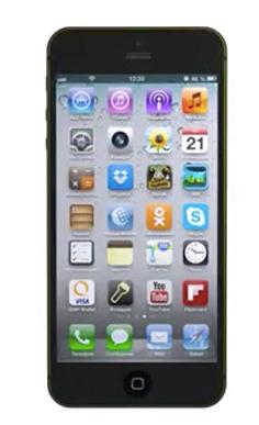 rumeur iPhone Math 48 pouces Les rumeurs de la semaine: iPhone 5S, iPad 5, coque unibody...