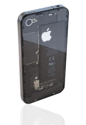 rumeur iPhone low cost plastique Les rumeurs de la semaine: iPhone 5S, iPad mini 2, iPad 5...