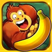 Banana Kong Image à la une Test de Banana Kong : Chopez les bananes (0,89€)