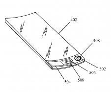 Brevet iSwatch Apple dépose un brevet pour une iMontre