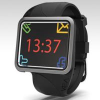 Buddy une Buddy : La montre connectée française! (113€)
