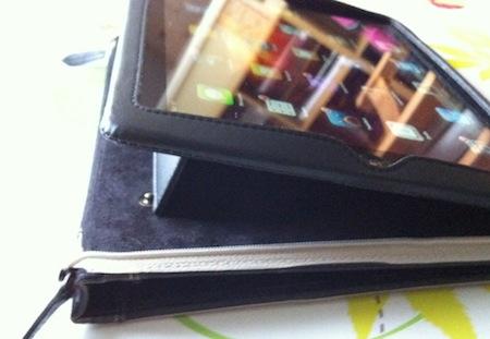 CcrsBookBookiPadVol2 012 Concours : 1 étui Bookbook Vol. 2 pour iPad 3 (59€) à gagner