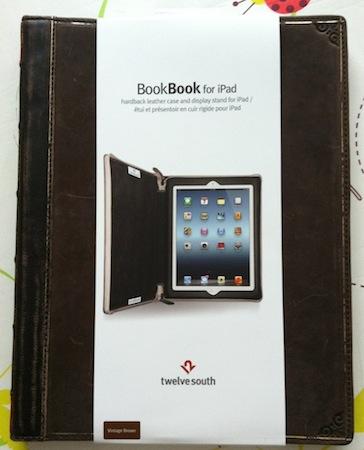 CcrsBookBookiPadVol2 016 Concours : 1 étui Bookbook Vol. 2 pour iPad 3 (59€) à gagner