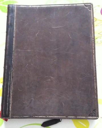 CcrsBookBookiPadVol2 018 Concours : 1 étui Bookbook Vol. 2 pour iPad 3 (59€) à gagner