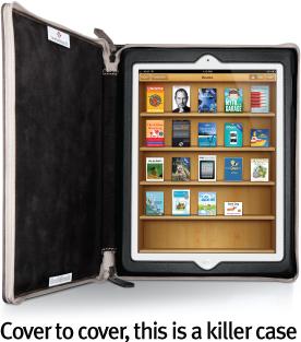 CcrsBookBookiPadVol2 020 Concours : 1 étui Bookbook Vol. 2 pour iPad 3 (59€) à gagner
