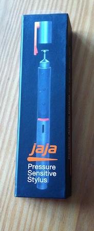 CcrsStyletJaja 002 Concours : 1 stylet électronique Jaja de HEX3 à gagner (67€)