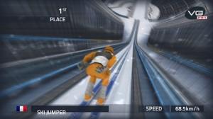 Copie décran 16 300x168 Test de Ski Jumping Pro : Sautez aussi loin que vous le pouvez (promo à 0,89€)