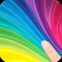Fingerpaint Magic Lapplication gratuite du Jour : Fingerpaint Magic