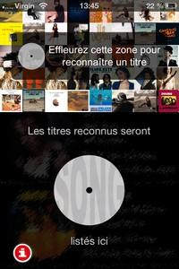 IMG 0158 Lapplication gratuite du Jour : Stream That Song