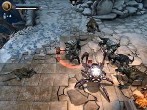 Infinity blade dungeons 300x225 Infinity Blade III en route finalement?