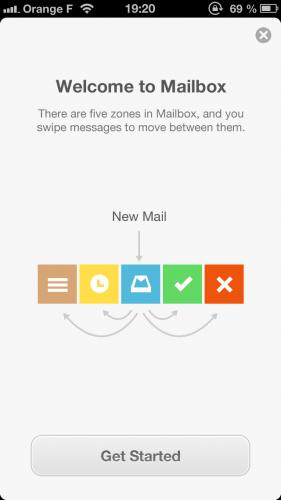 Mailbox tutoriel 281x500 Test : Une semaine avec MailBox (gratuit)