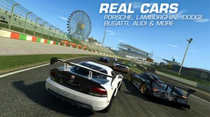 Real Racing 3 300x168 Real Racing 3 (gratuit) : disponible ... ou presque !