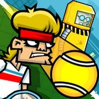Tennis In The Face Tennis In The Face : exercez vos services dune drôle de manière...(1,79€)