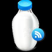 Test Fresh Feed pro App4Mac: Avec Fresh Feed Pro, ne loupez plus aucune news (1,79€)
