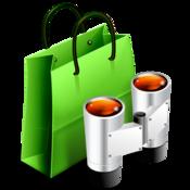 Test GarageBuy App4Mac: GarageBuy, votre compagnon Ebay (gratuit)
