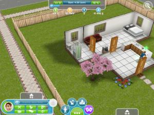 Test Les Sims 3 300x225 Lapplication gratuite du jour: Les Sims gratuit