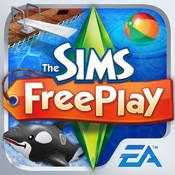 Test Les Sims Lapplication gratuite du jour: Les Sims gratuit