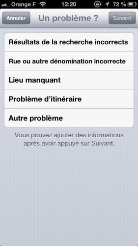 astuce plan 2 281x500 Astuce iOS : participer à lamélioration de Plans