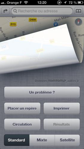 astuce plans 1 281x500 Astuce iOS : participer à lamélioration de Plans
