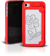 iFoolish iPhone4 Concours : 1 coque iFoolish à gagner (24€) pour iPhone 4