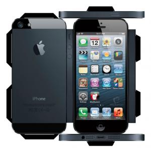 iPhone 5 pouces papier 300x293 Tester un iPhone 5 (pouces) : cest possible