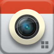 icon 577423493 175x175 Lapplication du jour : Retrica, du vintage dans vos photos !
