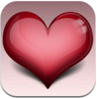 icon mon amour Lapplication Mon Amour V2 est gratuite en partenariat avec App4Phone