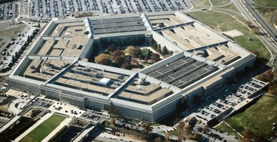pentagone Les iDevices entrent au Pentagone
